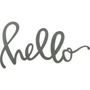 Metal Word - Hello