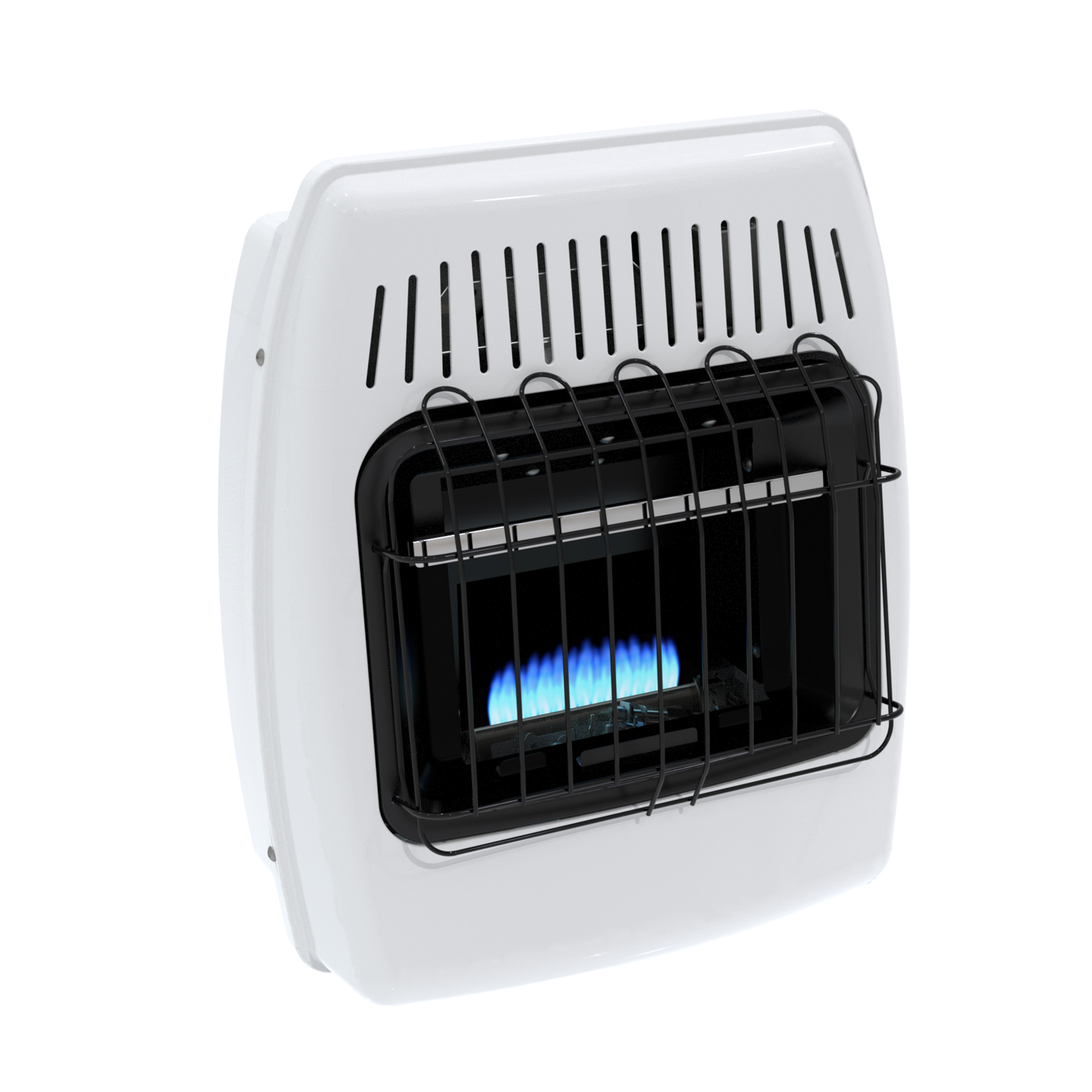Dyna-Glo 10,000 BTU Natural Gas Blue Flame Vent Free Wall Heater