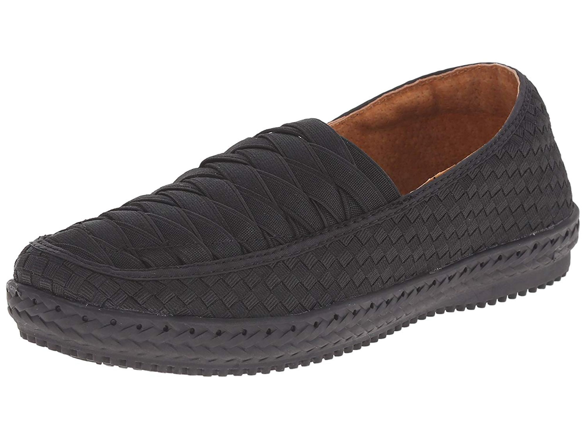 Bernie Mev Womens Lola Slip-On Loafer
