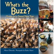 What's the Buzz? : Honey for a Sweet New Year