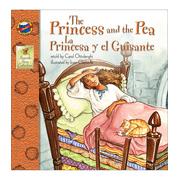 The Princess and the Pea: La Princesa y el Guisante (Keepsake Stories) : La Princesa y el Guisante