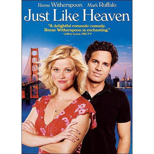 Just Like Heaven (Widescreen)