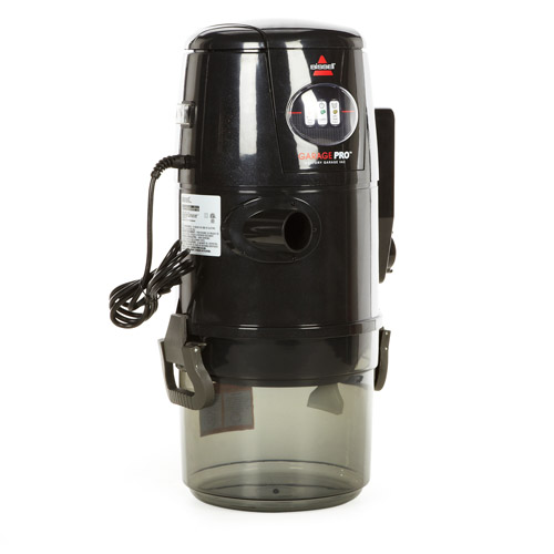 Bissell Garage Pro Wet/Dry Vacuum with Wall Mounting System, 18P03