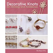 Stackpole Books-Decorative Knots , Pk 1, Stackpole Books
