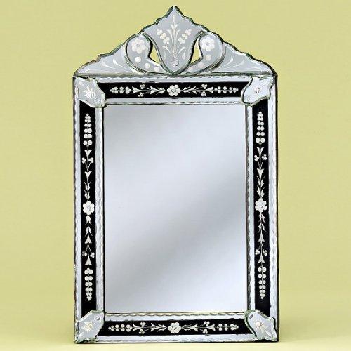 Susanne Tabletop Venetian Mirror - 8W x 10H in.