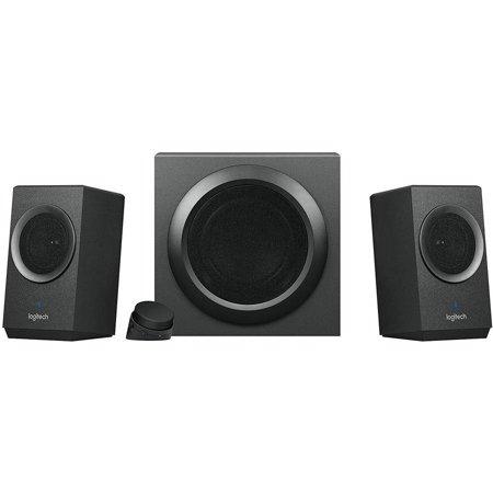 Logitech Z337 Bold Sound With Bluetooth 980 001260