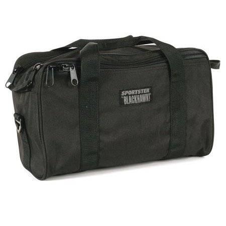 BLACKHAWK! 74RB02BK Range Bag Pistol