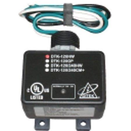 Ditek - DTK-240HW - DITEK 240V - 15A Parallel Surge Protective Device - 240 V AC Input - 240 V AC