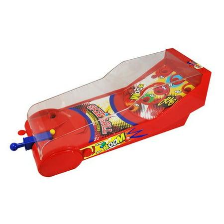 Dubble Bubble Skeeball Gumball Machine