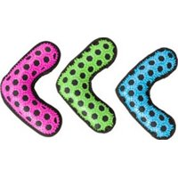Ethical Dog-Hextex Boomerang- Assorted 9in