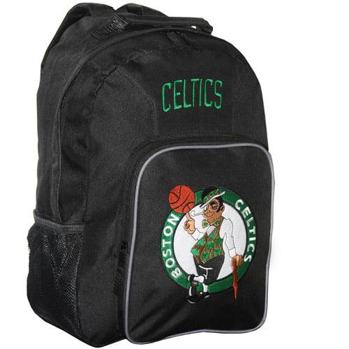 NBA Southpaw Backpack - Boston Celtics