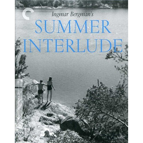 Summer Interlude (Criterion Collection) (Swedish) (Blu-ray)