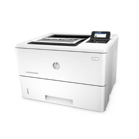HP LaserJet Enterprise M506dn - printer - monochrome -
