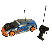 Grandex 1:10 Scale RC Street Fire Racers