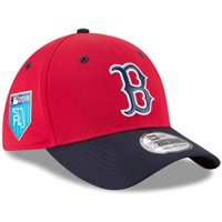 the latest 6e291 95ee7 Product Image Boston Red Sox New Era 2018 Spring Training Collection  Prolight 39THIRTY Flex Hat - Red -