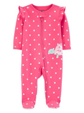 a421d68c8 Child of Mine by Carter's Sleepwear Shop - Walmart.com