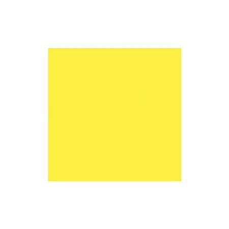 Finetec LT12-01 Transparent Watercolor Refill Pan Yellow - Pack of 6 - image 1 of 1
