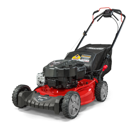 Finish Mower - Snapper 21