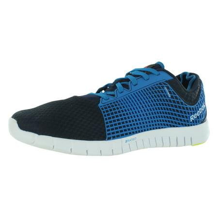 d58e04d05fcb75 Reebok - Reebok Zquick Running Men s Shoes Size - Walmart.com