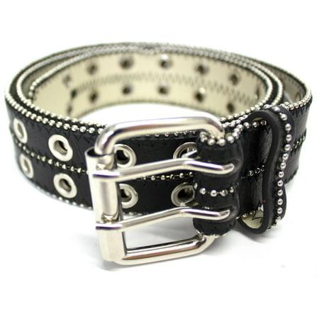 Loop Jean Belt (Faded Glory Ladie's Double Grommet Jean)