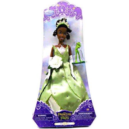 Disney the princess and the frog princess tiana doll walmart disney the princess and the frog princess tiana doll altavistaventures Gallery