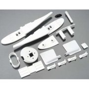 Multiplex Usa M224255 Small Plastic Parts Set Solius Multi-Colored