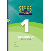 StepsWeb Workbook 1 (Paperback)