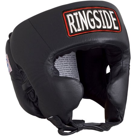 Headgear Protective Gear (Ringside Competition Headgear with)