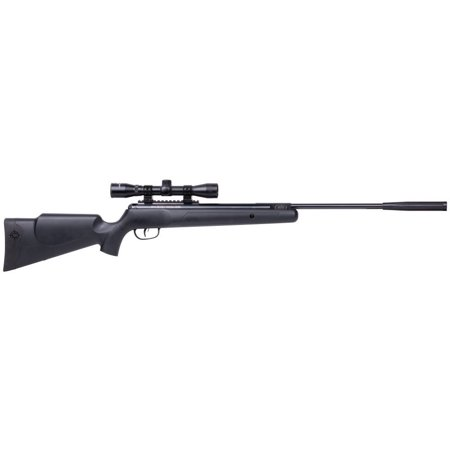 Remington Express Hunter .177 Caliber Nitro Mag Break Barrel Air Rifle with Scope,