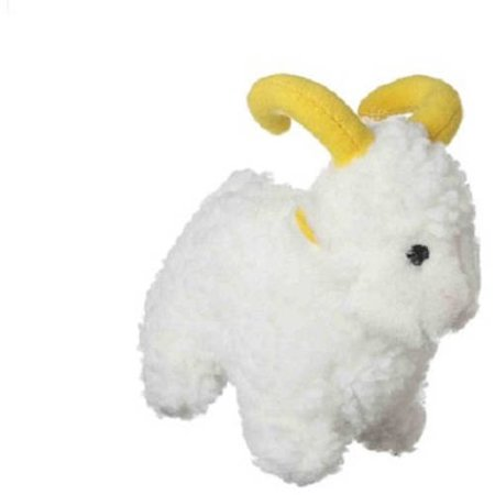 270198 Look Who's Talking Plush Talking Animals, Sheep