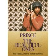 The Beautiful Ones – Deutsche Ausgabe - eBook