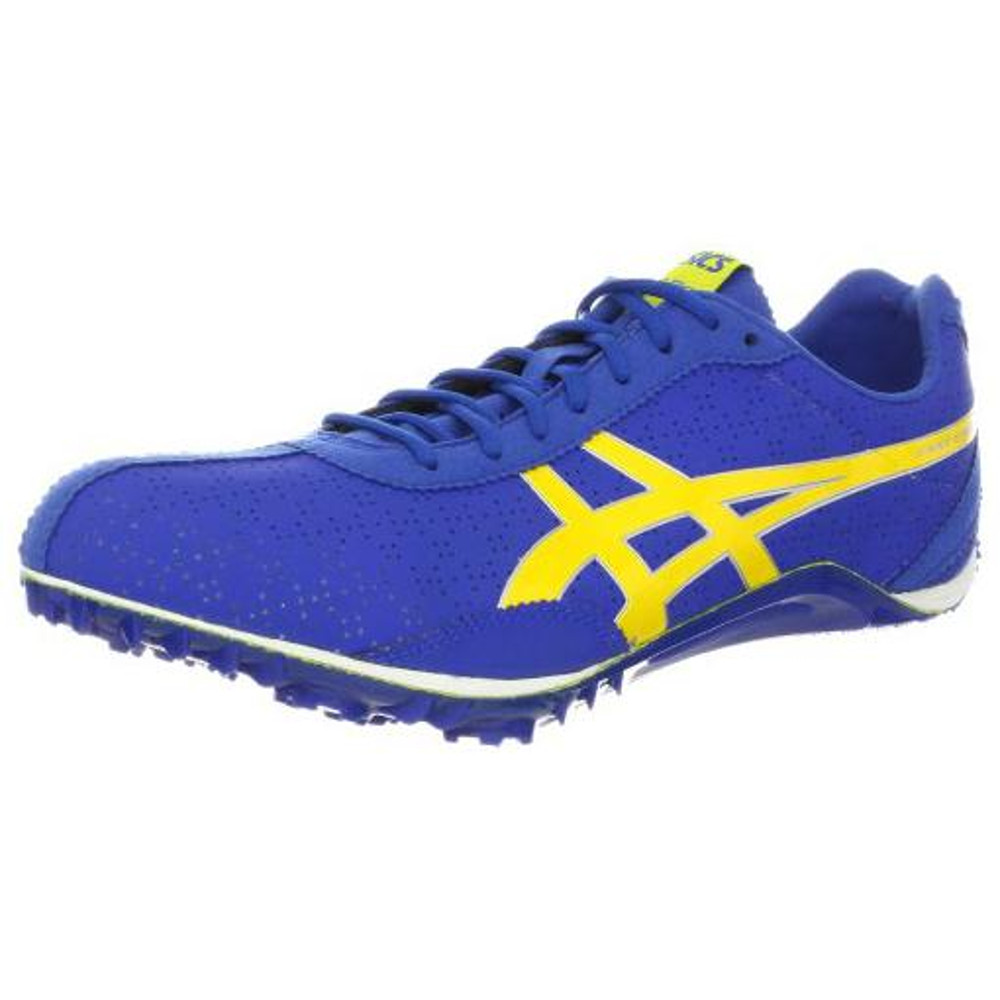 NEW Mens Asics Fast Lap MD Track Spikes