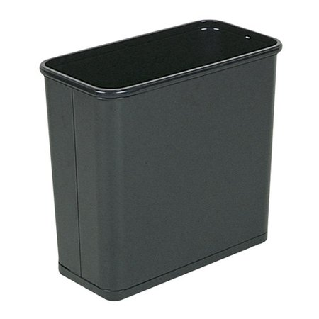 rubbermaid commercial products 7 5 gallon trash can. Black Bedroom Furniture Sets. Home Design Ideas