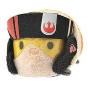 Star Wars Force Awakens Tsum Tsum Poe Dameron Disney Mini Toy Plush