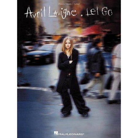 Let Go: Avril Lavigne