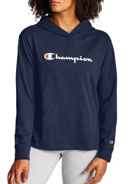 Champion Womens Middleweight Hoodie