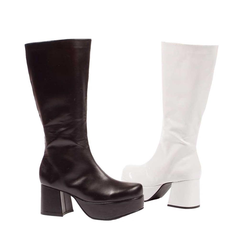 908e0901198 Simmons 3'' Heel Mens Platform Boot