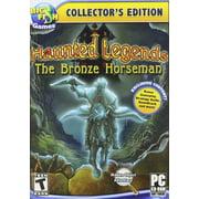 Haunted Legends 2: Bronze Horseman Coll Ed, Activision Blizzard, PC Software, 047875334052