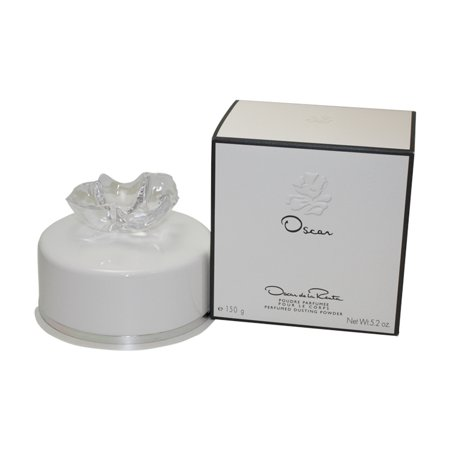 De La Renta Men Cologne (Oscar Dusting Powder 5.2 Oz for Women by Oscar De La Renta )