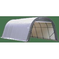 Shelterlogic 12' x 20' x 8' Round Style Shelter