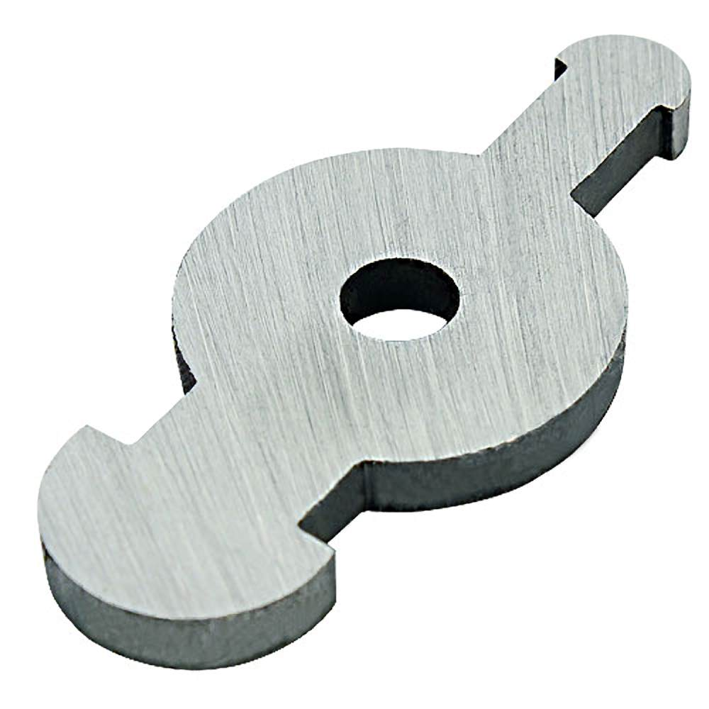 """1/4"""" - 1/2"""" Robert Sorby #Rs238c Cove Cutting Tip"""