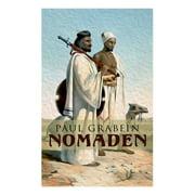Nomaden (Paperback)