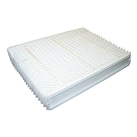 bestair pro sg411 aprilaire 413 replacement air filter, fits 413 ...