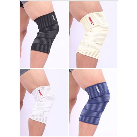 BALIGHT Knee Care Ankle Bands Knee Elbow Wrist Shin Support Wrap Strap Brace Compression Bandage Sprain Outdoor Sports