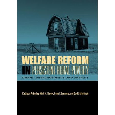 Welfare Reform in Persistent Rural Poverty : Dreams, Disenchantments, and Diversity