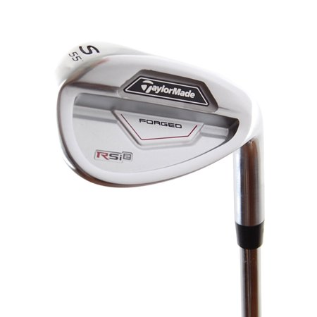New TaylorMade RSi 2 Forged Sand Wedge 55* RH w/ True Temper Steel Shaft