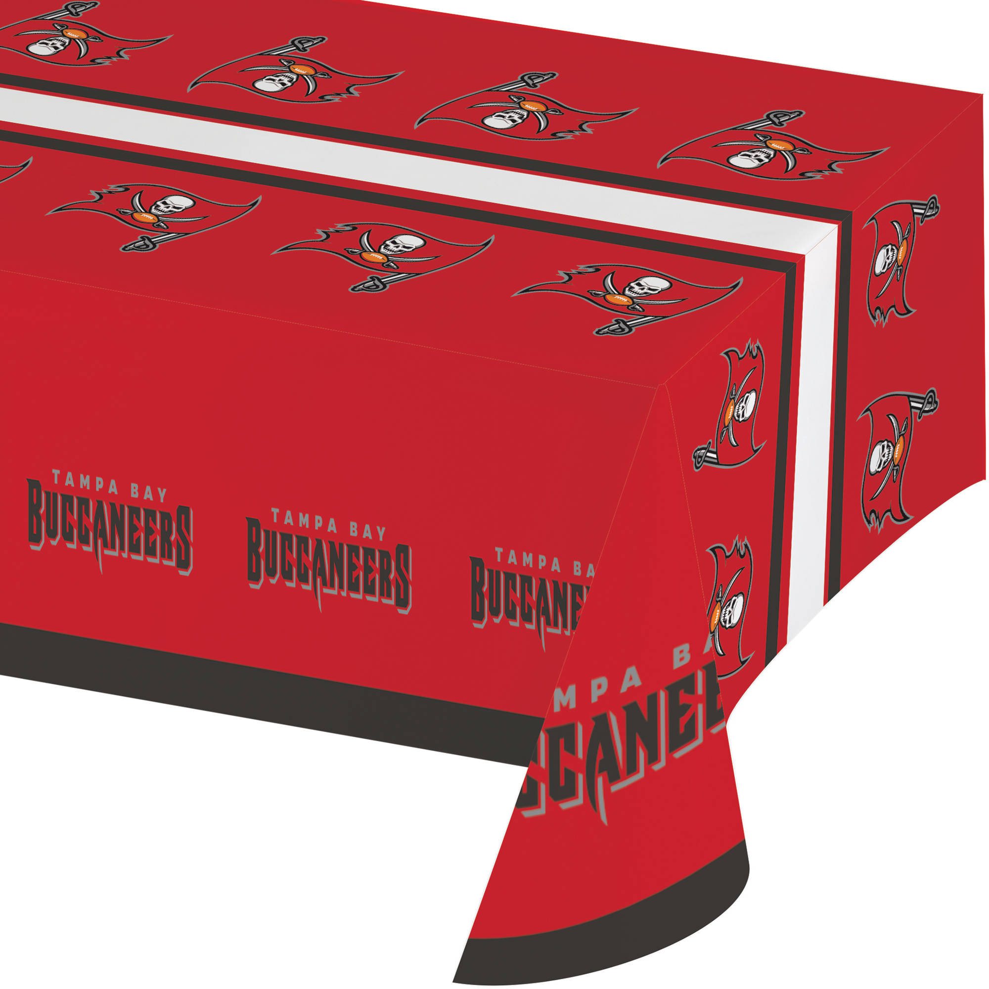 Tampa Bay Buccaneers Table Cover