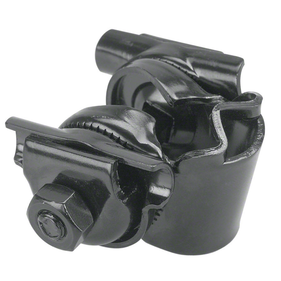 "Velo 7/8"" Seat Clamp for 9mm Rail Saddles"