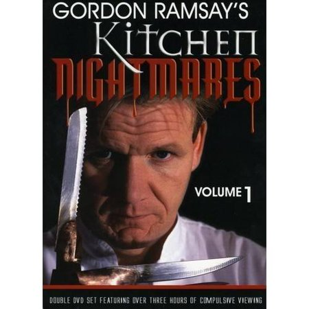 Od Gordon Ramsay Kitchen Nightmares