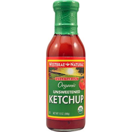 Which Ketchup Brands Are Vegan - Westbrae